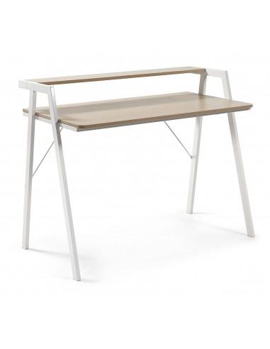 Darba galds AARHUS 114x60 gaiši brūns