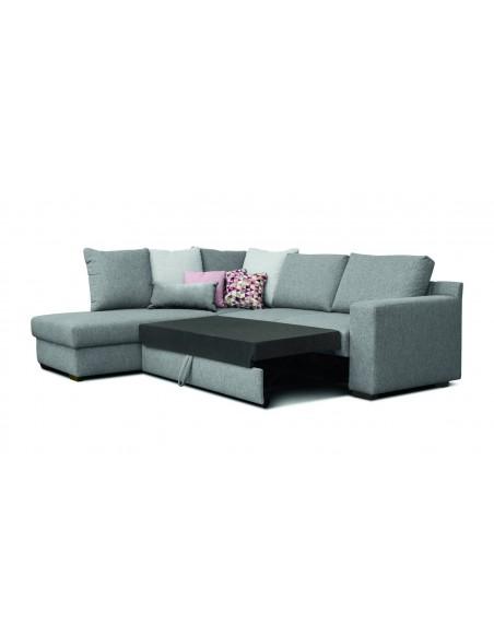 Stūra guļamdīvāni